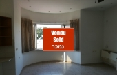 REF34, Apartment in the Moshava of Zichron Yaakov