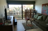 REF36, Apartment near pedestrian street of Zichron